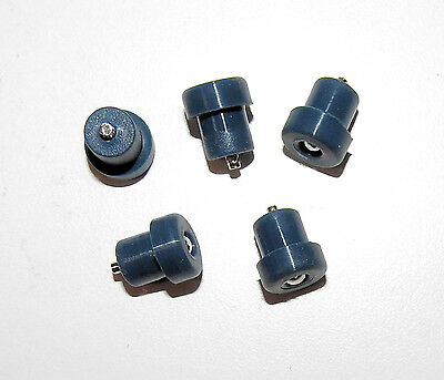 Kenwood Chef A701, A701A, A703C, 900 series feet with hammer drive screws x 5