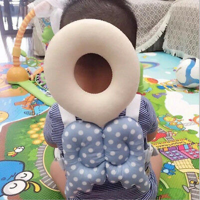Baby Head Protection Pad Toddler Pillow Neck Nursing Drop Resistance Cushion BB