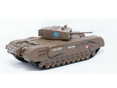 Oxford 76SM001 00 Panzer Sherman MkIII 10th Armoured Division 1942