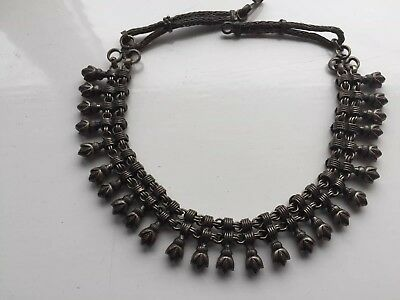 Antique Necklace south Morocco