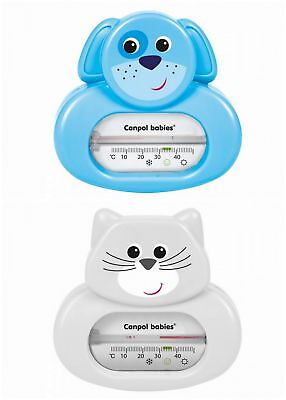 Floating Baby Bath Thermometer Safety Measure Water Temperature Hg free 0m+