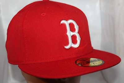 separation shoes 0b3e3 559df Boston Red Sox New Era MLB Solid Red 59Fifty,Hat,Cap,Fitted
