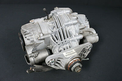 BMW X6 E71 30dX 35dX 50iX Differential Hinterachsgetriebe l=3,64 4568936 7582389
