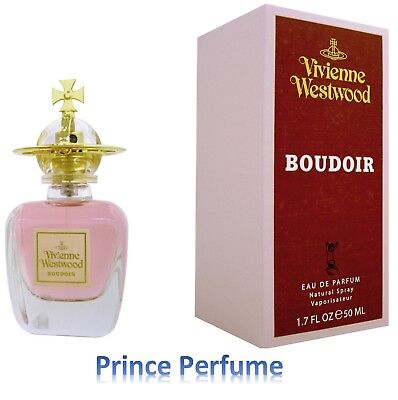 VIVIENNE WESTWOOD BOUDOIR EDP NATURAL SPRAY VAPO - 50 ml