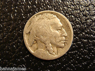 Better Date 1915-D Buffalo Nickel WE COMBINE SHIPPING