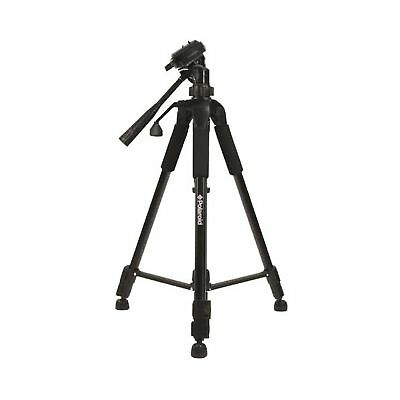 Polaroid 57-Inch Photo/Video Tripod with Deluxe Tripod Carrying Case for Digi...