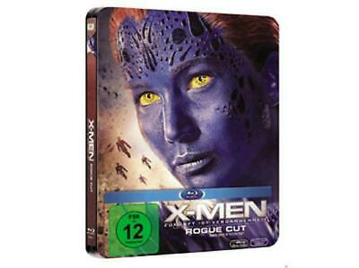 X-Men: Days of Future Past: Rogue Cut - Limited Edition Steelbook [Blu-ray] New!