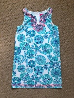 Lily Pulitzer for Target girl dress Size 10-12