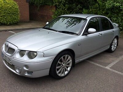 MG ZT 160 excellent condition