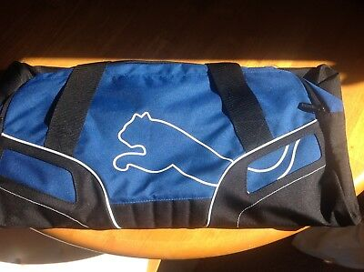 Puma Sport / Carry Bag Brand New Unwanted Prize.
