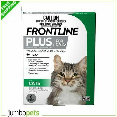 Frontline Plus Green