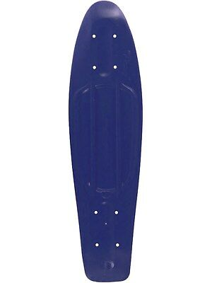 Penny Navy Blue Classic Series - 22 Inch Cruiser Deck