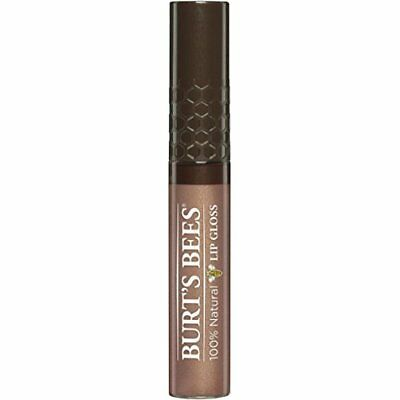 Burt's Bees Lip Gloss, Solar Eclipse, 0.2 Ounce