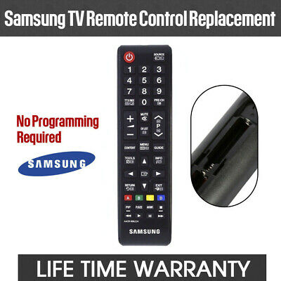 Smart TV LED Replacement Remote Control AA5900602A /AA59-00602A Samsung Genuine