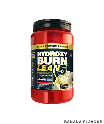 BSC - Hydroxy burn - VANILLA FLAVOUR
