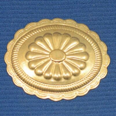 Solid Raw Brass Decorative Stamping Embroidery,Woodwork, Scrapbook, Jewellery