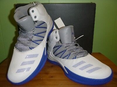 a6ffd18d006ae Adidas INFLITRATE Men s Basketball Shoes Sz.11 US Grey NIB