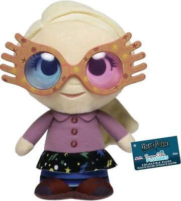 Harry Potter : Luna Lovegood Plush from Funko