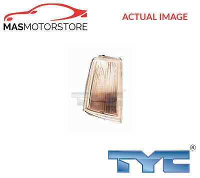 18-3581-05-2 TYC RIGHT INDICATOR LIGHT BLINKER LAMP I NEW OE REPLACEMENT