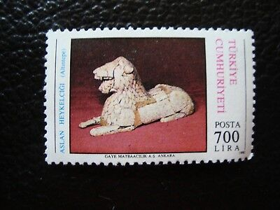 TURKEY - stamp yvert and tellier N° 2624 n MNH (BE) (A)