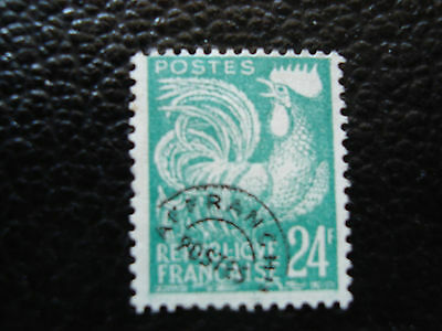 FRANCE - stamp yvert and tellier preoblitere n° 114 (without gum) (A19) french