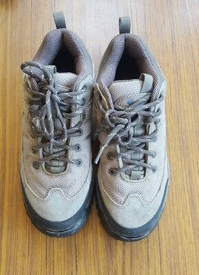 Columbia Hiking Boots  Trail Meister Ladies Size Us 7.5 Used Condition