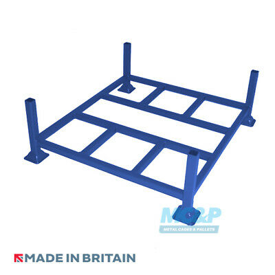 Demountable Metal/Steel Heavy Duty Post Stillage (Pallet) - Made in the UK