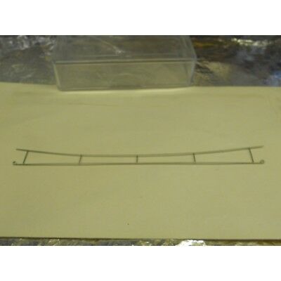** Vollmer 8010 Contact Wire 135 mm (1 Piece) N Scale