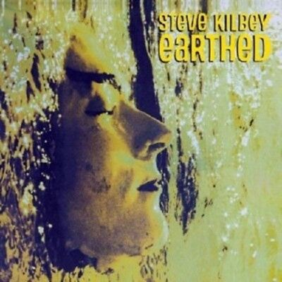 Steve Kilbey - Earthed  CD  28 Tracks  Alternative Pop Rock  Neuf