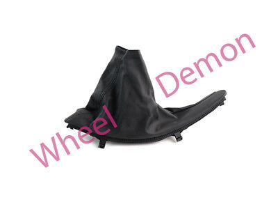 BMW M3 M4 F30 F31 F33  F36 Leather Handbrake Gaiter