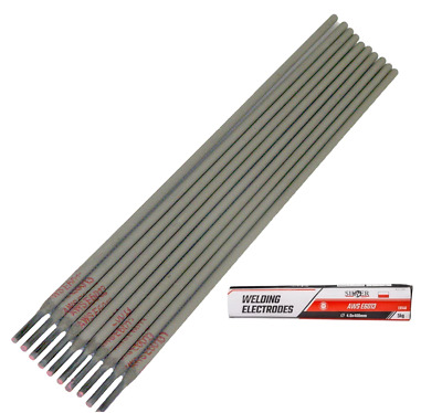 General Purpose E6013 Arc AWS Welding Electrodes Rods 2.5 / 3.2 / 4.0 mm