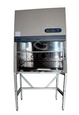 Labconco Purifier Class II Biosafety Cabinet-Delta Series