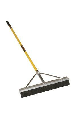 "Structron® S600 Power™ 28"" Maximum Duty Industrial Broom 83728"