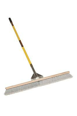 "Structron® S600 Power™ 24"" Heavy Duty Duo Broom 82704"