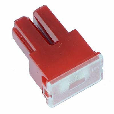 5 x 50A Red Female PAL Fuse Japanese Car