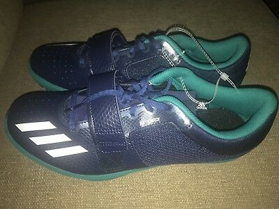 ADIDAS JUMPSTAR Allround ADIDAS Hombres Field Event Spikes Track 19998 Navy S42048 Hombres a18821f - accademiadellescienzedellumbria.xyz