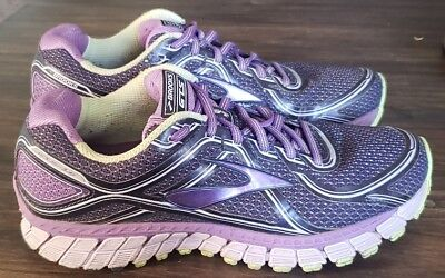 d50dc0ae0e7 BROOKS WOMENS ADRENALINE GTS 16 Running Athletic Shoes