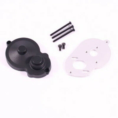 HoBao 40029 Motor Mount & Cover Electric Buggy Hyper H2E RTR