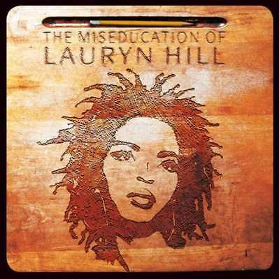 Hill, Lauryn - The Miseducation Of Lauryn Hill NEW LP