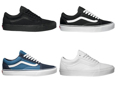 Hot VAN-SUP-OLD-SKOOL Women Men's Canvas Sneaker Casual Shoes Skater Shoes