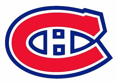 Montreal Canadiens Sticker Decal S120 Hockey YOU CHOOSE SIZE