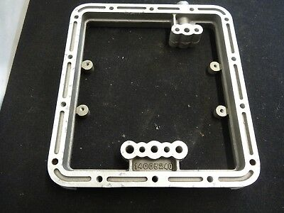 Moto Guzzi sump extension suits 850/1000 engines with internal filter sumps