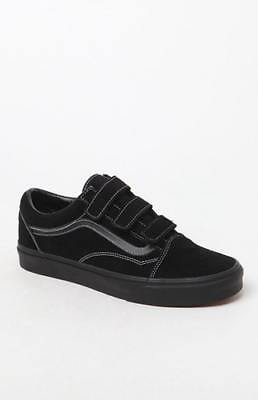 fb6f6eea92 VANS OLD SKOOL Solstice 2016 Black Red Gold Men s Skate Shoes s77133 ...