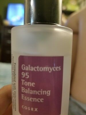COSRX Galactomyces 95 Power Essence White, 3.38ml