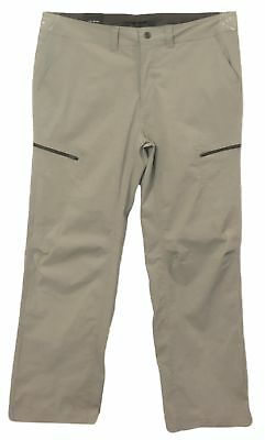 378fcbcad3 NEW ZEROXPOSUR ALL Terrain Hiking Athletic Shorts Mens 30 Upf 50 ...