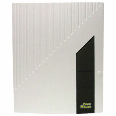 """Open House HD-18 Hinged Enclosure Cover - 18"""""""