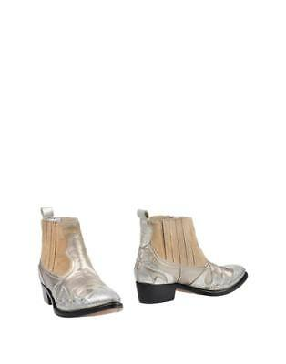 New Golden Goose Deluxe Brand Womens Ankle Boots
