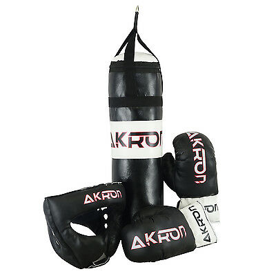 ROAR Curved Focus Pad /& Boxing Gloves MMA Kickboxing Hook Jab Punching