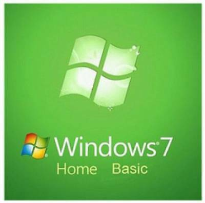 Windows 7 Home Basic  With SP1   Genuine Activation Key + Download Link