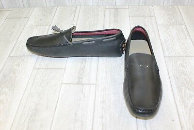 2174d3e5917921 LACOSTE CONCOURS TASSLE Loafers-Men s size 13 Black(Damage) -  37.50 ...